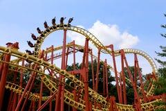 Free Six Flags Stock Photos - 75372433