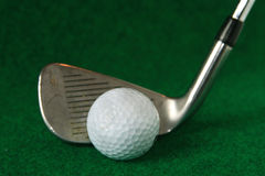 Six Iron Stock Images
