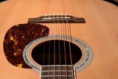 Six musiques de ficelle Images stock
