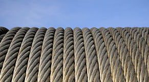 Free Six- Strand Rope ( 6-strand Rope ) Stock Photography - 9151832