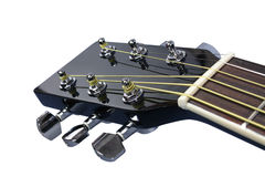 Six-string Royalty Free Stock Photos