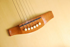 Six Strings Stock Images