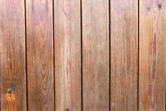 Six vertical wooden board for background Stock Photos