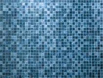 Sixties tiling. Sixties wall tiling Stock Photo