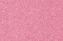 Sixty texture. Sixty or retro background, pink tiles Royalty Free Stock Images