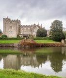 Sizegh castle Stock Photo