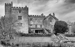 Sizegh castle Stock Photos