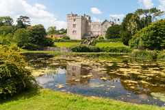 Sizergh Castle Stock Photography