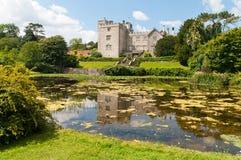 Sizergh Castle Stock Photography
