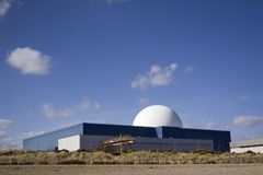 Sizewell B Royalty Free Stock Images