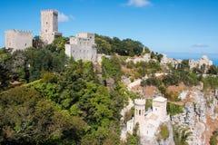 Sizilien Fotografia Stock Libera da Diritti