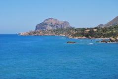 Sizilien Stockfoto