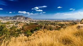 sizilien stock footage
