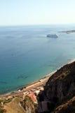Sizilien lizenzfreie stockbilder