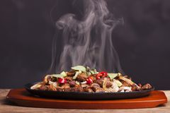 Sizzler Stock Photography