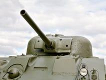 Självgående vapen Arkivbild