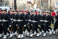 Självständighet av Polen Royaltyfria Bilder