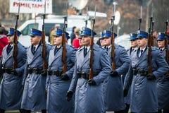 Självständighet av Polen Royaltyfri Bild
