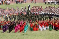 Självständighetsdagen av Bangladesh royaltyfria bilder