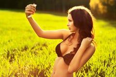 Självstående Fotografering för Bildbyråer
