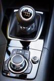 Sjätte förskjutningskugghjul Royaltyfria Foton