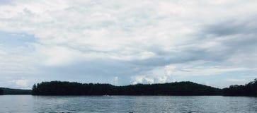 Sjö Arkivfoton