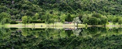 Varese Italien sjö av ghirla varese italien arkivfoto bild av färg skog 80479256