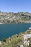 Sjö Juclar i Andorra Royaltyfri Foto