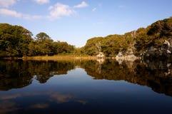 Sjö Killarney royaltyfri bild