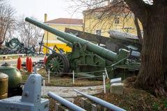 Sjö- museum i Varna lökformig royaltyfria bilder