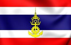 Sjö- stålar av Thailand stock illustrationer