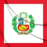 sj?- st?lar 3D av Peru royaltyfri illustrationer