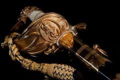 sjö- svärd Arkivfoto