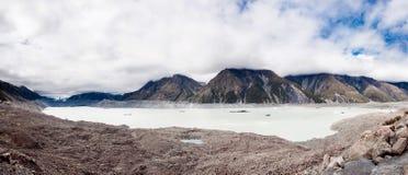 Sjö Tasman Arkivbild