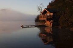 sjöbodhertig portland Fotografering för Bildbyråer