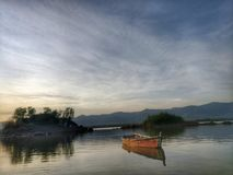 Sjöfartyg Fotografering för Bildbyråer