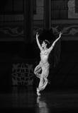 """Sjöjungfrun - Nights†för balett""""One tusen och en  Fotografering för Bildbyråer"""