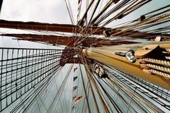 sjöman Royaltyfri Foto