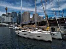 sjömanport fotografering för bildbyråer