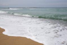 sjösida Arkivbild