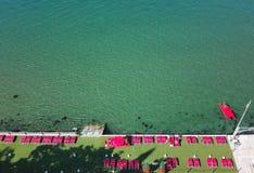 sjösida Fotografering för Bildbyråer
