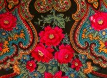 Sjaal Royalty-vrije Stock Afbeelding
