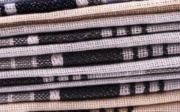 sjaal Royalty-vrije Stock Foto's