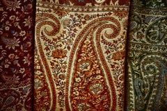 sjaal Stock Afbeelding