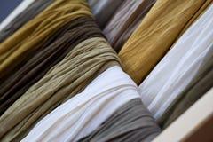 sjaals Stock Fotografie