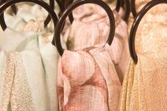 sjaals royalty-vrije stock fotografie