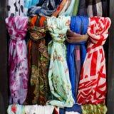 Sjaalslijn Royalty-vrije Stock Fotografie