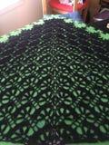 Sjal som blockerar 2 Royaltyfri Foto