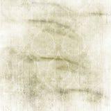 Sjaskig chic damastgräsplan för tappning Arkivfoto