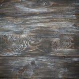 Sjaskig träbakgrund eller textur del av väggen eller tabellen Fotografering för Bildbyråer